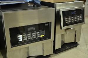 Macchine Prima Colazione HLF